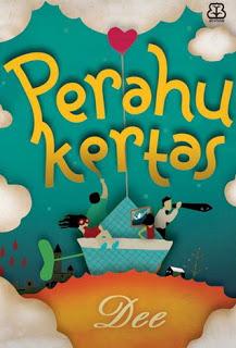 Ebook Perahu Kertas Karya Dewi Lestari