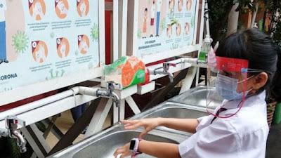 Ditunda Lagi, Pembelajaran Tatap Muka di Bone Dilaksanakan Agustus