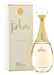 جادور من ديور بيرفيوم للسيدات J'adore dior :