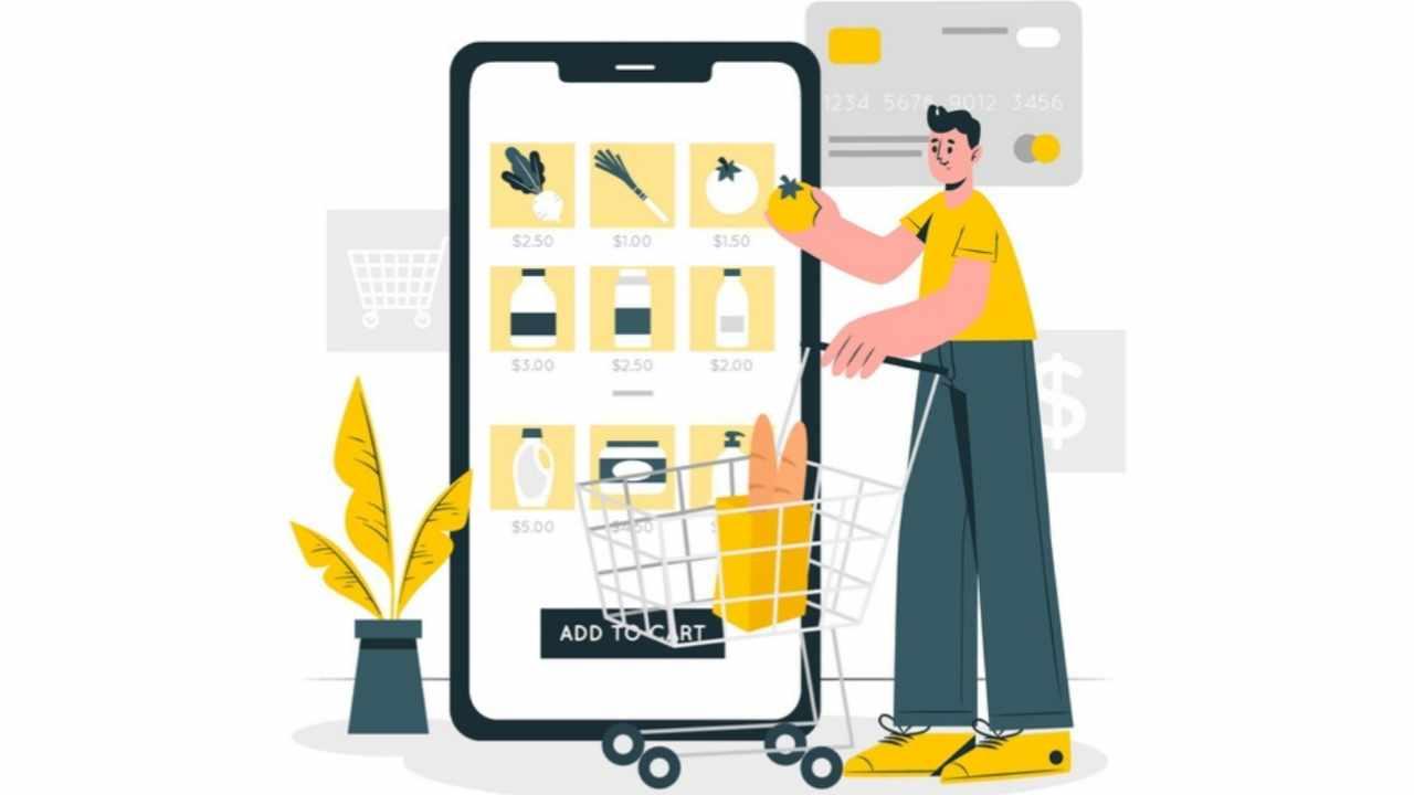 Cara Menghasilkan Uang Dari toko online