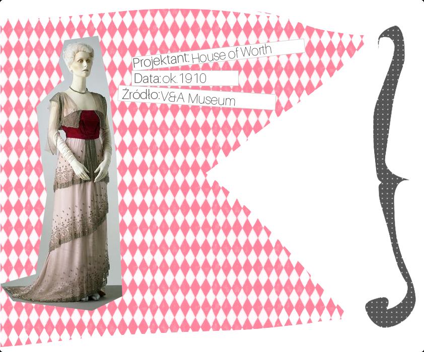 historia  mody