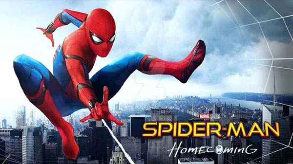 Fakta Film Spiderman Homecoming