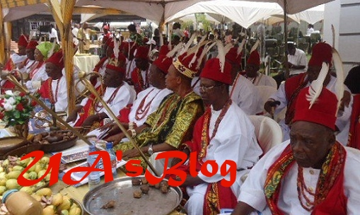 Igbos Schemed Out Of Nigeria, Non In The Executive, Judiciary, Security, Legislature – Group
