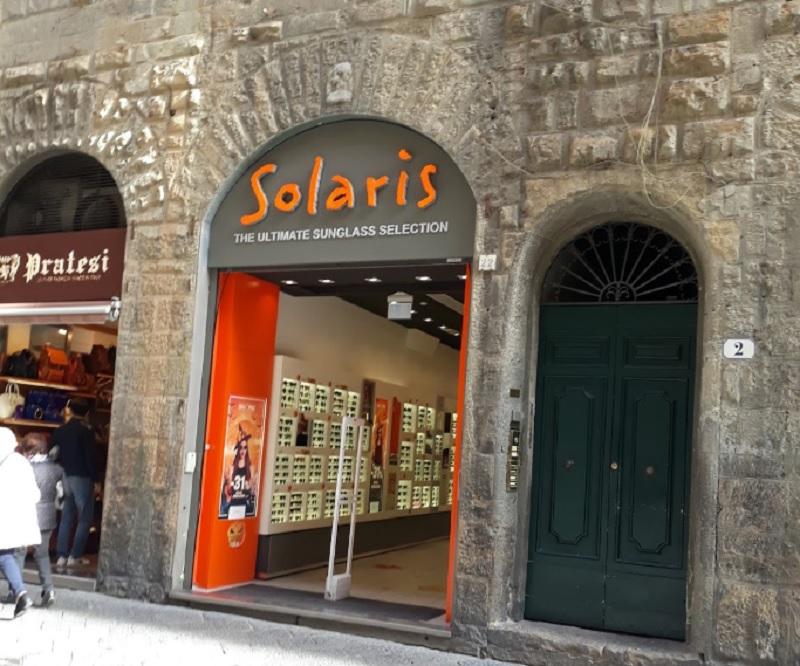 ce7b6d853 Onde comprar óculos escuros em Milão | Dicas da Itália