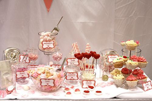 Jabonani diy de cupcakes en candy bar para bodas - Cosas para preparar una boda ...