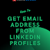 How To Build Your Mailing List from LinkedIn Profiles in 2020?