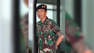 Lawan Covid-19, Pak Jokowi Harus Pimpin Sendiri Perang Ini