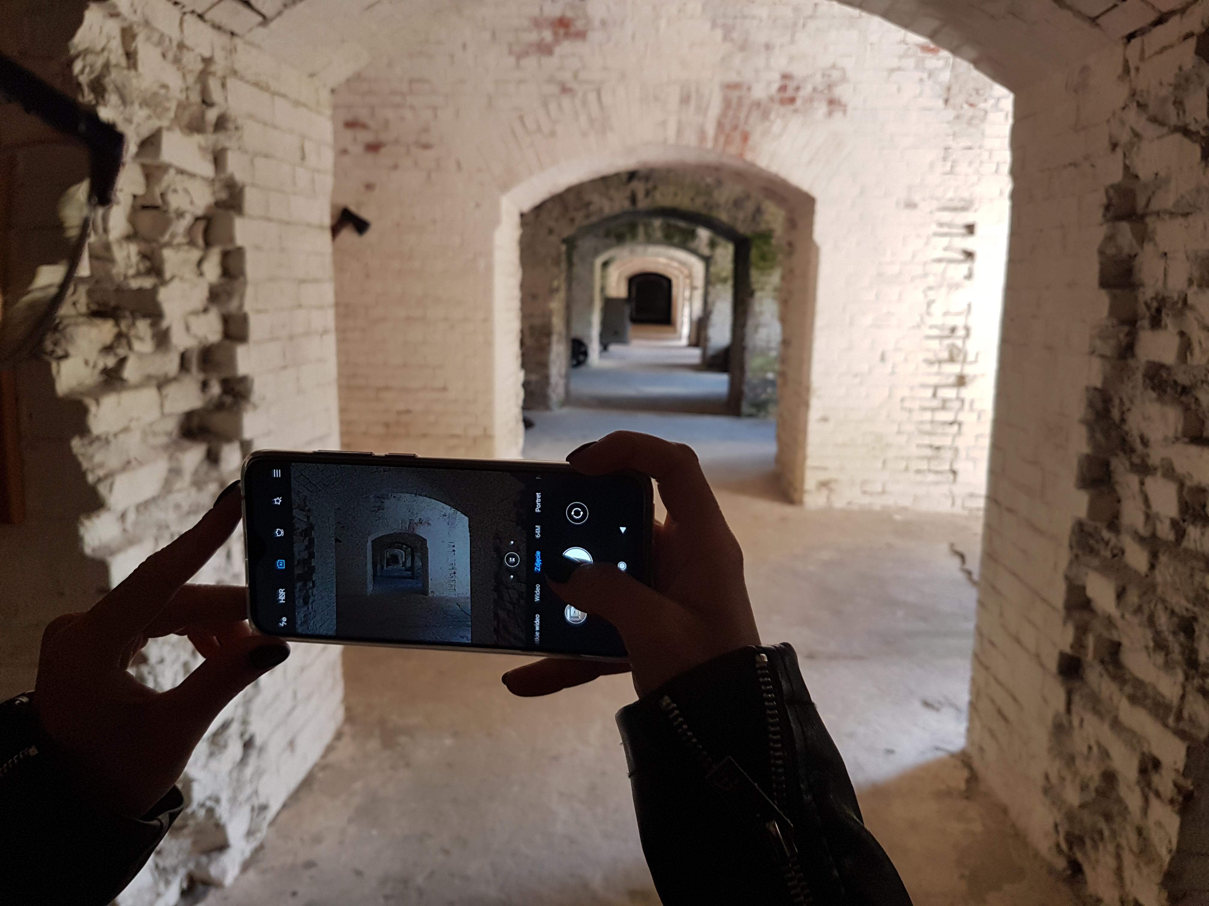Fort Zachodni-Świnoujście