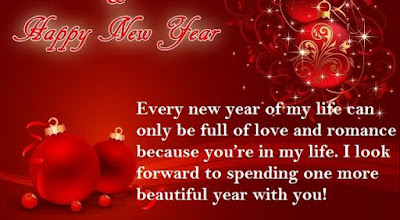 wishes new year messages