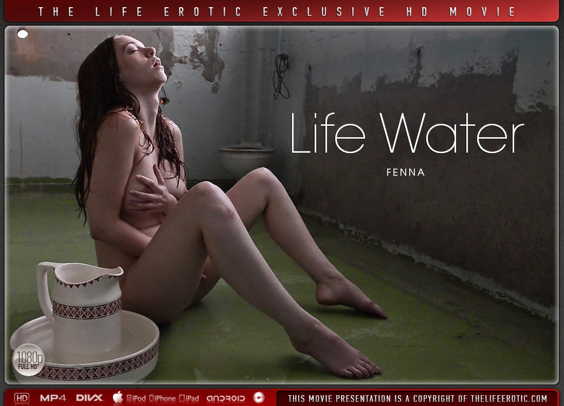 CnaxEkXAs 2014-07-13 Fenna - Life Water (HD Video) 07210