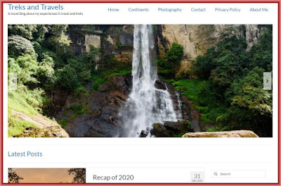 top Indian travel blog