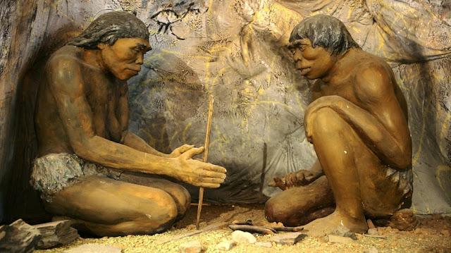 Masa Pra-Aksara di Indonesia dan Sejarahnya