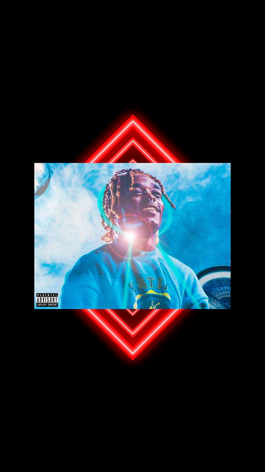 Lil Uzi Vert Eternal Atake Wallpaper Heroscreen Cool Wallpapers Tumblr is a place to express yourself discover yourself and bond over the stuff you love. lil uzi vert eternal atake wallpaper