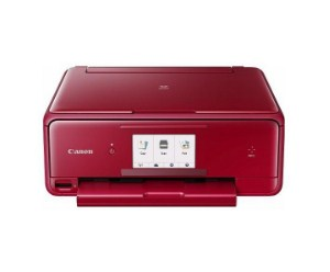 Canon PIXMA TS8052 Printer Driver and Manual Download