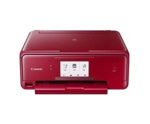Canon PIXMA TS8052 Printer Driver and Manual Download