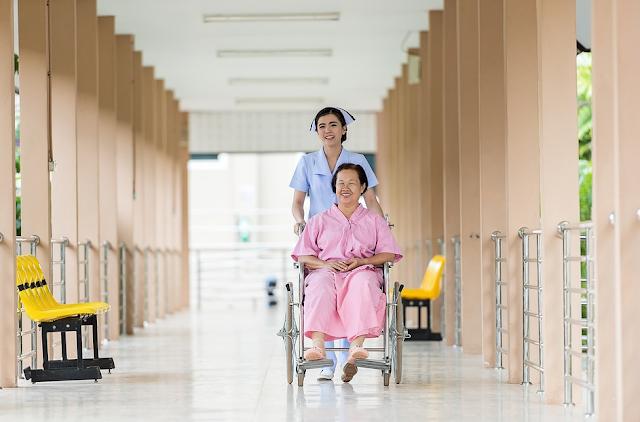 Allianz Hospital Assistant, Layanan Kesehatan Layaknya Asisten Pribadi Saat Anda Dirawat Inap Di Rumah Sakit