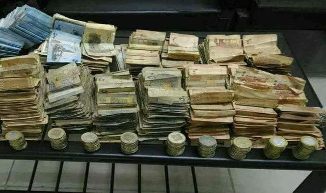 سعر صرف الليرة السورية أمام العملات الأجنبية والذهب اليوم الخميس 11/1/2021