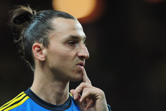 Zlatan Ibrahimović is the latest sport star to make sexist comments and offend the ladies
