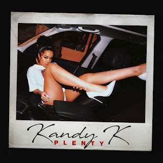 New Music: Kandy K - Plenty