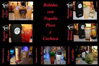 50 bebidas faciles