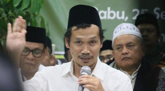 Gus Baha Dinilai Lebih Cocok Jadi Ketua Umum PBNU Baru, Bisa Berpotensi Menggeser Kyai Said