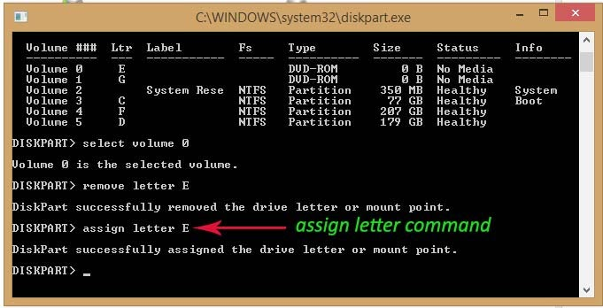 Hide Hard Disk Drives Windows how to