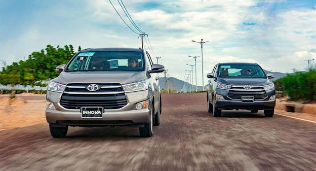 Câu chuyện xe Innova: Không biết lý do gì mà cả 3 lần tôi đều chọn Toyota Innova anh 6
