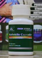 Obat Koloklin Capsule Asli