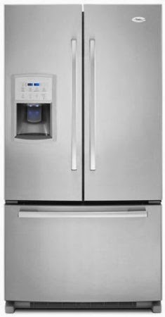 Counter Depth Refrigerators Reviews February 2014