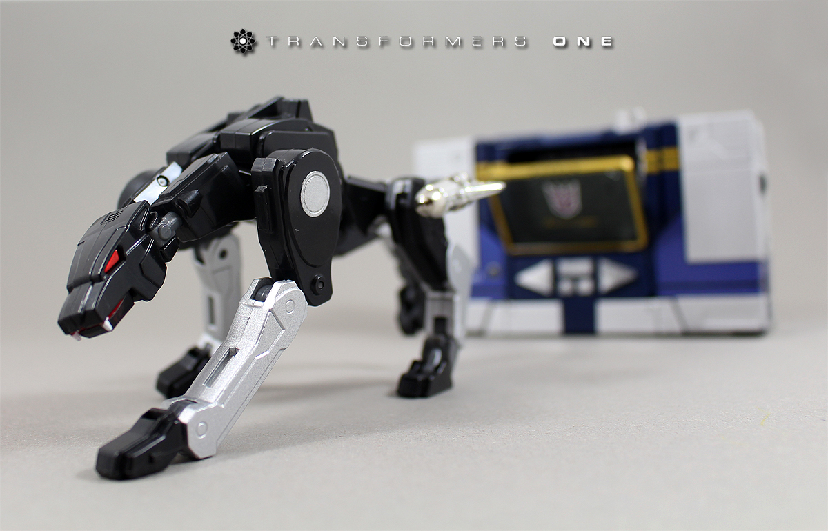 Ocular Max Remix RMX-01 Jaguar (MP Ravage) OCXJag13