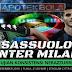 Prediksi Pertandingan - Sassuolo vs Inter Milan 18 Desember 2016 Liga Italia Serie A
