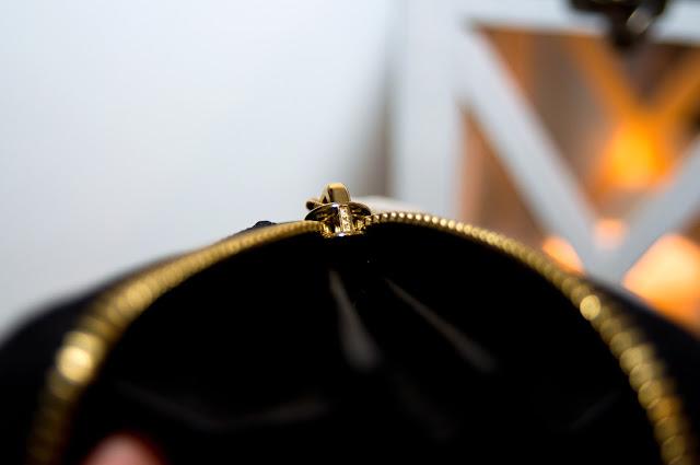 zamknięcie portfel Michael Kors