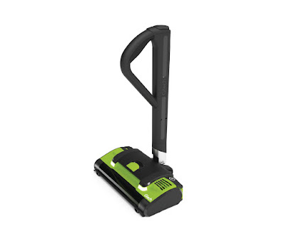 GTech Hylite with handle retracted