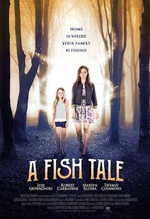 A Fish Tale 2017 Hindi 480p 720p WEBRip Dual Audio
