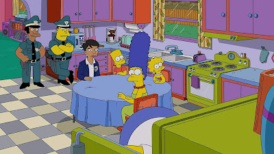 The Simpsons Season 31 Image 14