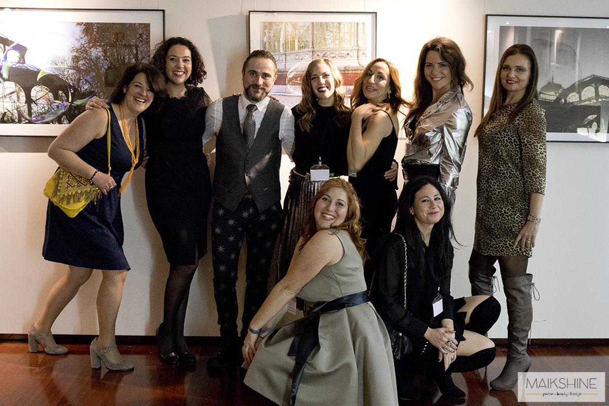 Colecci n novia rock vintage by jordi dalmau evento for Coleccion friends