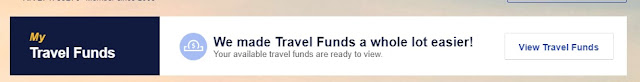 How To View Southwest Travel Funds