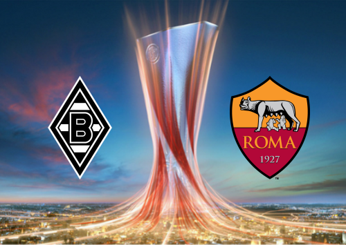 Borussia M.gladbach vs Roma -Highlights 7 November 2019