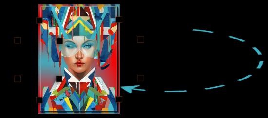http://crealinegraphic.com/tuto_psp/Abstrait/Abstrait.htm