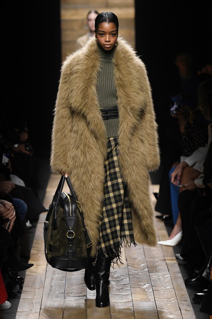 Michael Kors Fall/Winter 2020 Collection