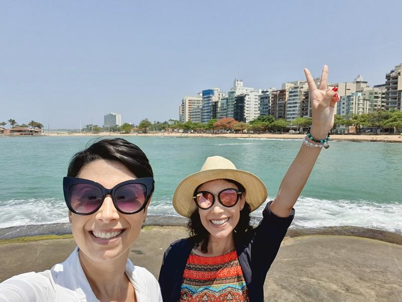 Melhores Praias de Guarapari por Blog Tem que ir