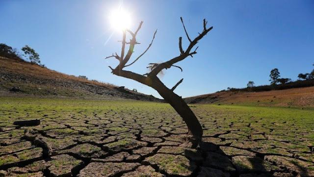 Το κλίμα της Γης μέσα σε 12 χρόνια θα μοιάζει με εκείνο που επικρατούσε πριν από 3 εκατ. χρόνια!!!