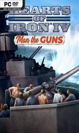 Hearts of Iron IV Man the Guns - Hearts of Iron IV Man the Guns-CODEX