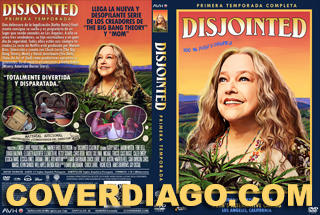 Disjointed - Temporada / Season 01