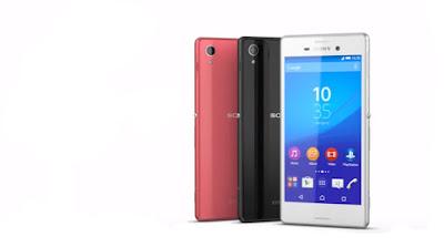Daftar Smartphone Sony Xperia Di Bawah 3 Juta Yang Sudah Mendukung 4G LTE