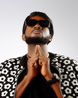 """GX GOSSIP: SETH serenades Nigeria with brand new promotional photos ahead of his """"TheVOICE"""" EP release 