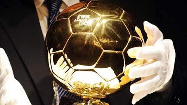 3 Pemain Favorit Peraih Penghargaan Ballon d'Or