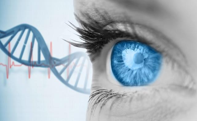 Tajemnice ludzkiego DNA cz. II