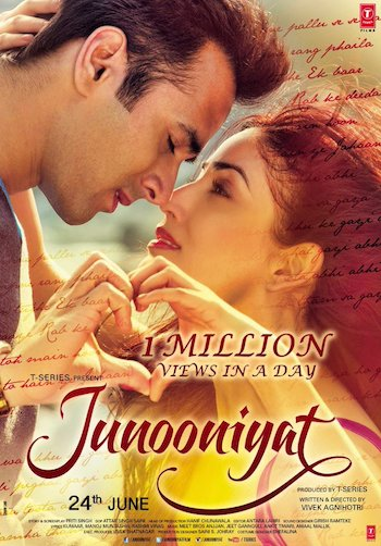 Free Download Junooniyat 2016 Official Trailer 720p HD Download