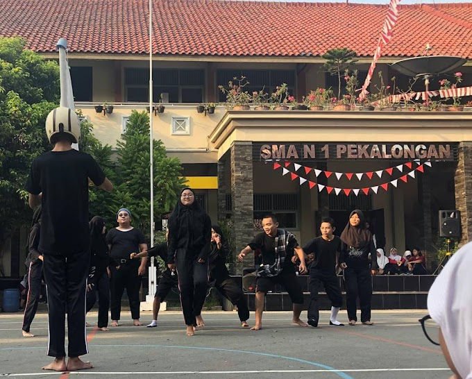 The Taste of Independence from SMANSA